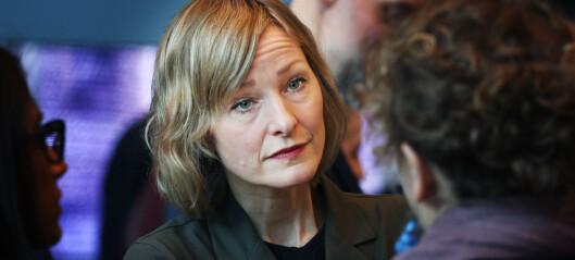 Oslo kommune går til sak mot staten om tilskudd til private barnehager