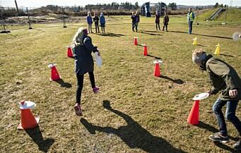 Høyre: – Fysisk aktivitet blant elever skal ikke være lærernes ansvar