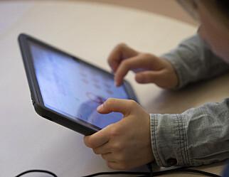 Kan bli fri bruk av digitale læremidler i grunnskolen