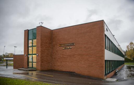 Rødt nivå på skoler i Skien og Porsgrunn