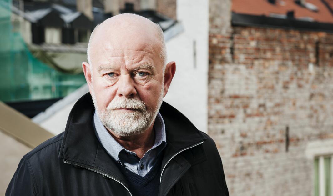 Terje Skyvulstad er 1. nestleder i Utdanningsforbundet for perioden 2020–2023 og forhandlingsleder for forbundet i PBL-oppgjøret.