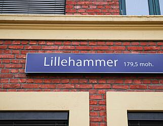 Skolene i Lillehammer stenger