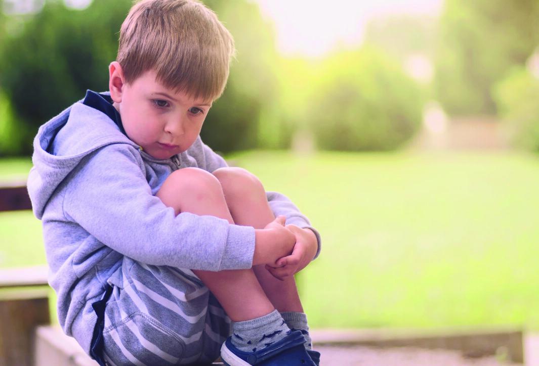 """Skjult mobbing kan være at barn fryser ut andre barn av leken, skriver Cathrine Pedersen i denne artikkelen fra <span class="""" italic"""" data-lab-italic_desktop=""""italic"""">Spesialpedagogikk</span>."""
