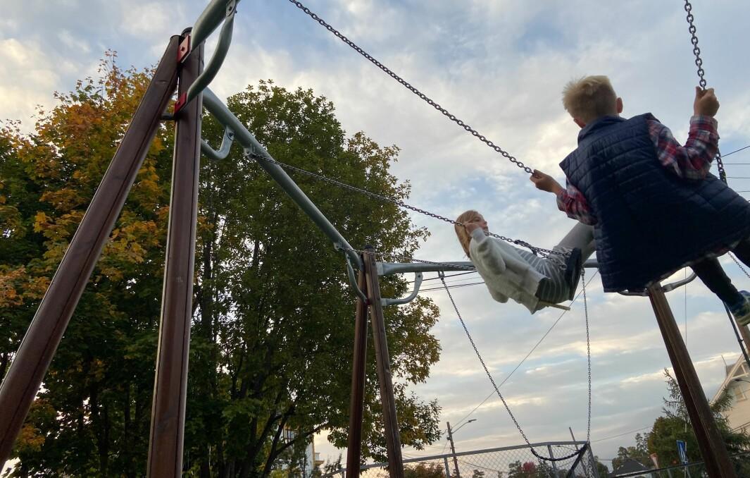 Den nyeste rapporten fra koordineringsgruppen viser at tjenestetilbudet til barn og unge nå har tilnærmet normal drift.