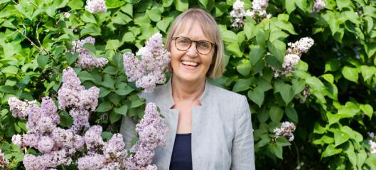 Herdis Paldottir: – Blir barn altfor mye avvist i barndommen, slutter de å elske seg selv