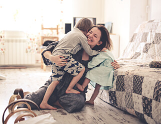 –Barn trenger voksne med varme hjerter og kunnskap om hva gode relasjoner betyr