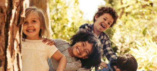 – Skal barn bli inkludert på en god måte i barnehagen, må systemet tilpasses barnet og ikke omvendt