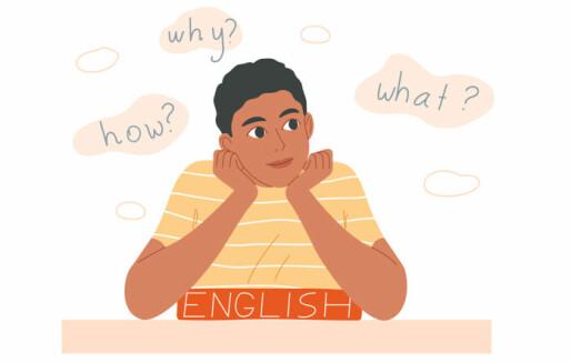 Læringsfremmende tilbakemeldinger i engelsktimer