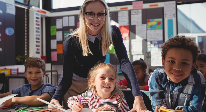 Hva skjedde med ideen om en kultur for læring i skolen?