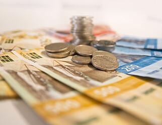 Sju av ti kommuner kutter i budsjettene for neste år