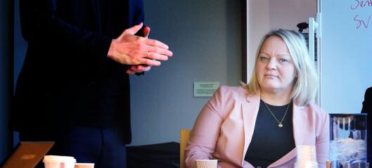 Etterlyste mer lokalt handlingsrom – nå kritiserer de Melby for å åpne for mer hjemmeskole