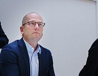 Steffen Handal fyrer løs mot FHI – mener de ikke har lyttet nok til lærere og skoleledere