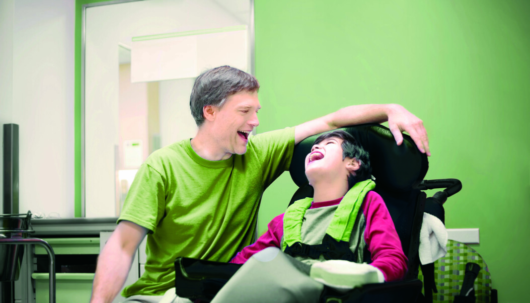 Hvordan kan barnets rett til å si sin mening og bli hørt, bli ivaretatt i de tilfeller der barn ikke har talespråk i vanlig forstand