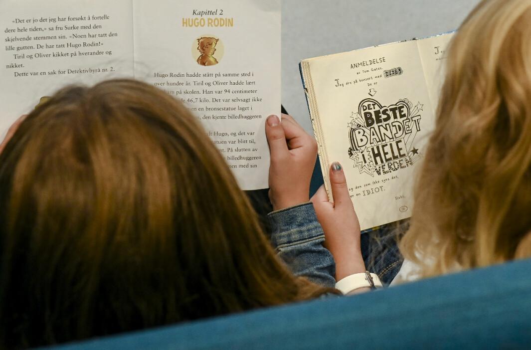 I 20 år har norske elever leseferdigheter vært årsaken til steile politiske fronter og store løfter. – Skoleforskning misbrukes i politisk øyemed, mener professor.