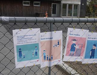 FHI-rapport: Flere blir smittet ved barnehageutbrudd