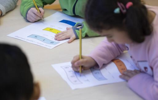 – Bruker mer tid på lovverket enn på barn og elever