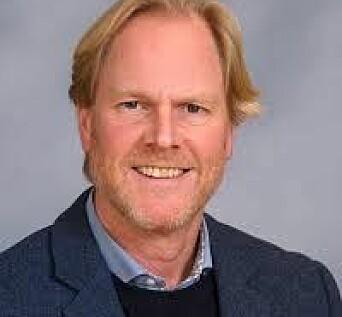 Kommunalsjef John Kristoffersen i Rælingen kommune.