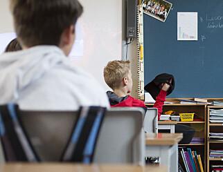 Kommunene styrer mot underskudd. Verst går det ut over skolene.