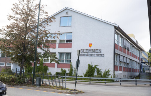 Fredrikstad forlenger rødt nivå på ungdomsskoler og videregående skoler