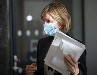 Oslo ber om ny munnbind-vurdering for ansatte i skoler og barnehager