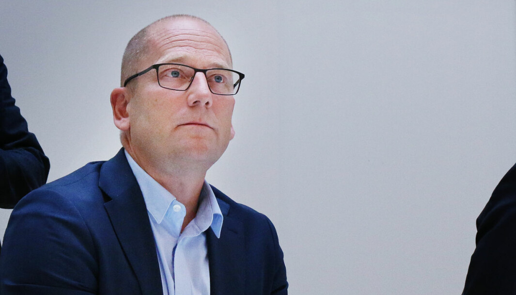 Steffen Handal tror mange lærere er engstelige.