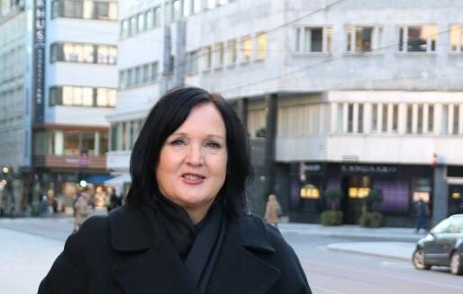 Oslos UDF-leder: – Vi er ikke beroliget