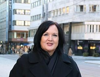 Glad tiltaksnivået i Oslo-skolen ikke endres