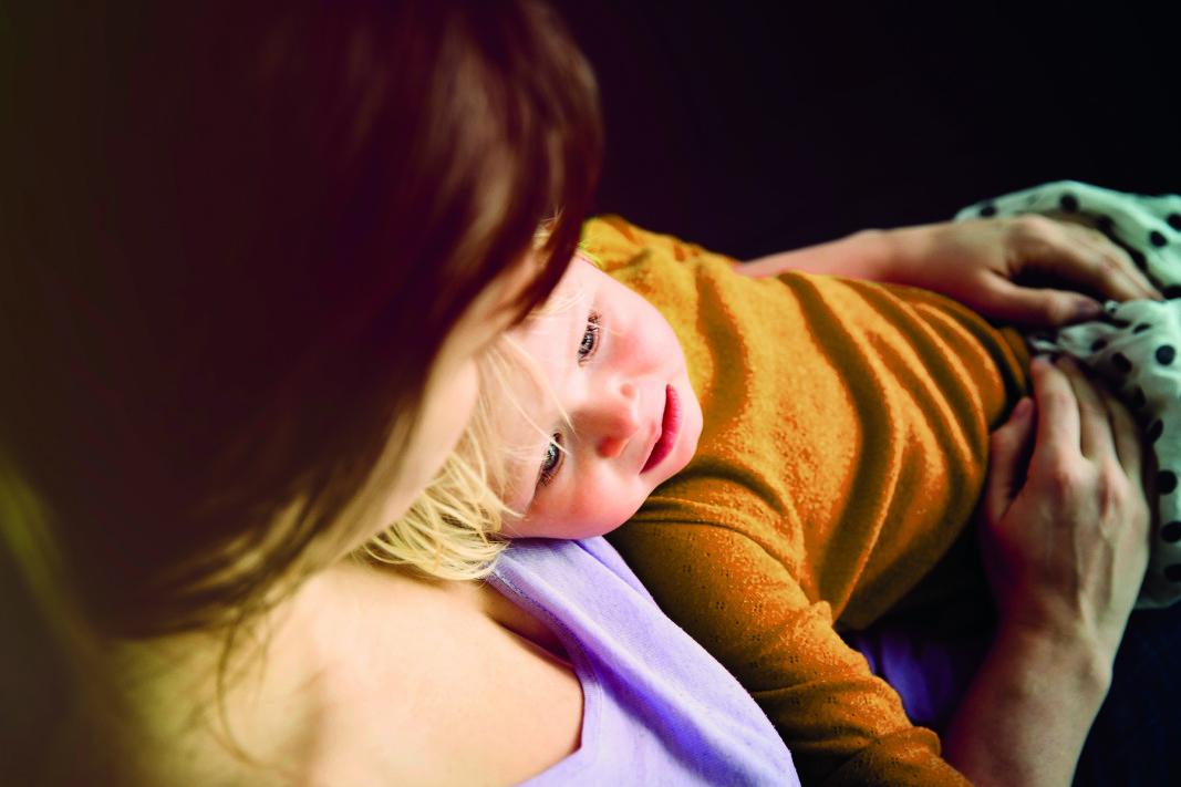 Barnehagen er en viktig arena for å oppdage ulike utviklingsavvik og utviklingsforstyrrelser skriver Ramona Hofsøy i denne artikkelen fra Spesialpedagogikk. Click to add image caption