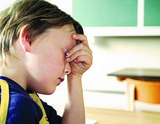 Barn og unge med alvorlig grensebrytende atferd i skolen