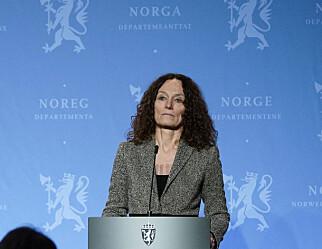 FHI skjerper smitteverntiltak for skoleansatte i Oslo-regionen