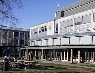 Elevrådsledere i Norge: – Avlys eksamen
