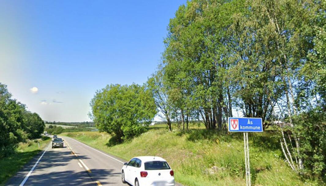 Lærere som er bosatt i Nordre Follo får ikke dra på jobb i nabokommunene, f.eks. Ås kommune.