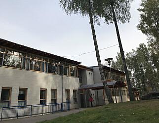 Nordre Follo holder barnehager og skoler stengt ut uka