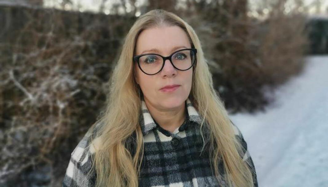 - Vi måtte snu om på alle planer, men var godt forberedt, forteller Anne Lene Holen, leder for PPT i Nordre Follo.