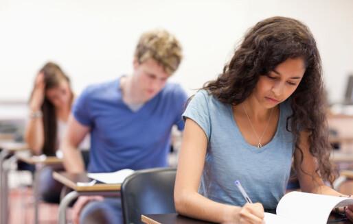 Melby lover rask eksamensavklaring