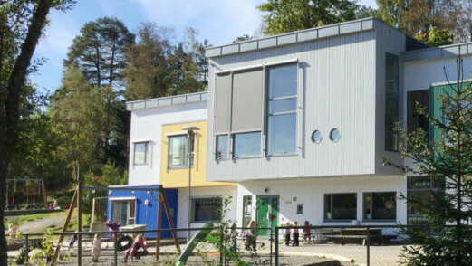 To smittet av korona i barnehage i Nordre Follo – 45 i karantene