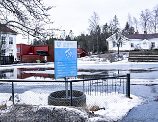 Rødt nivå på alle skoletrinn i Nordre Follo: – Nå har stormen kommet