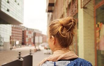 Oslo-ungdom vil ha styrket tilgang til psykologtjeneste