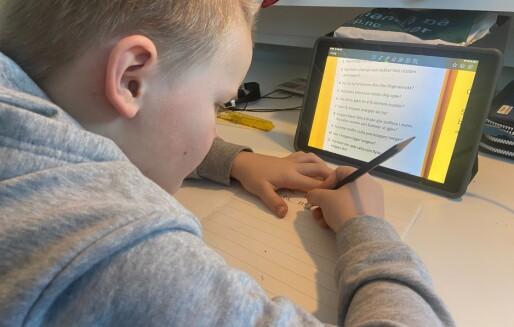 Mange foreldre er bekymret for barnas skolehverdag