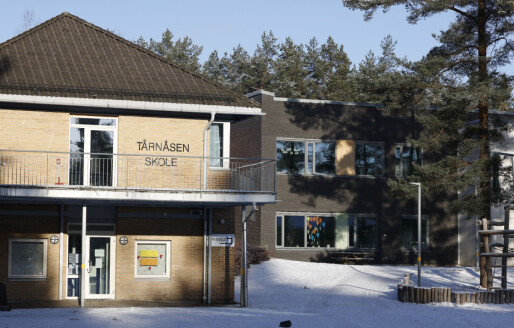 Koronautbrudd på skole i Nordre Follo trolig ikke mutert virus