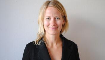 Sølvi Mausethagen, professor ved Oslo Met - Storbyuniversitetet