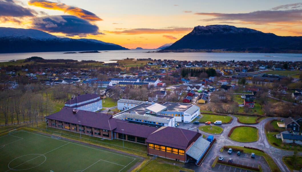 I 2019 ble det vedtatt at lærarutdanninga på Nesna i Nordland skal leggjast ned.