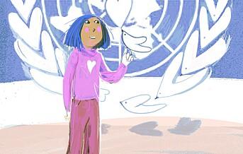 Styrk barns rettigheter til å varsle
