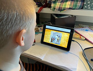 Det er viktig å gi plass til det uformelle i den digitale undervisningen