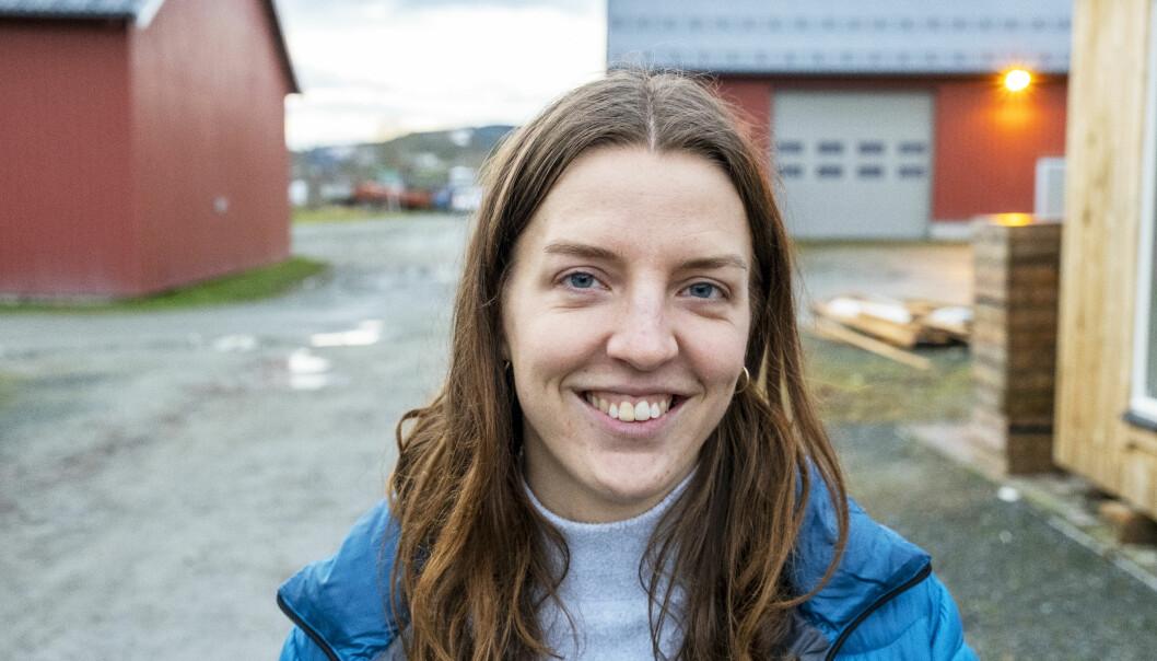 – Akademikere, praktikere, skole, næringsliv, det offentlige og private organisasjoner må arbeide sammen for å løse klimautfordringene, sier prosjektmedarbeider Hanne Mork Hamre i Framtiden i våre hender.