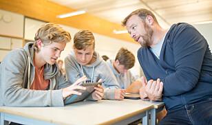 Etterlyser mer praksis for lærerstudentene