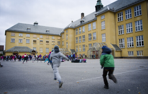 Lagde felles overtidsregler for lærere i pandemitid