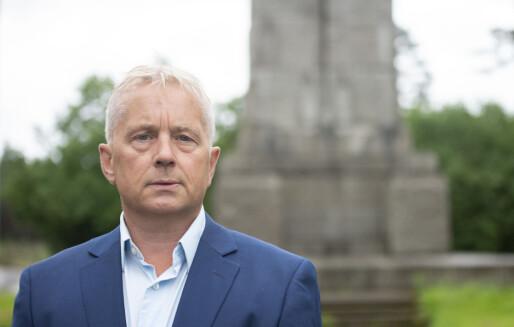Knut Storberget skal lede barnehage-utvalget