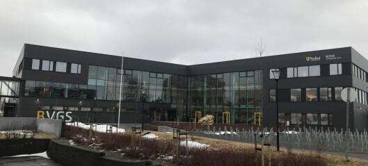 Skoleklasser fra en rekke skoler i Bodø i karantene