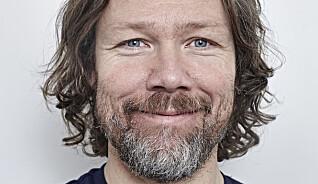 Marius Larsen